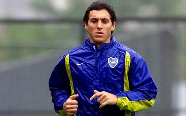 Biraće novog trenera: Burdiso