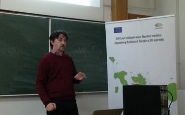 Pešić: Srbija će zabraniti izgradnju mHE u zaštićenim područjima