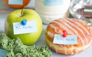 Mnogi broje svaki unos kalorija