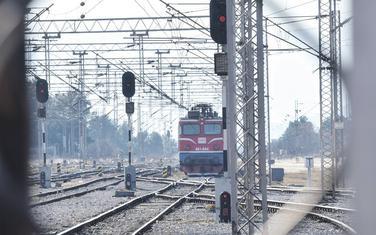 Državna firma sa velikim gubicima: Željeznički prevoz