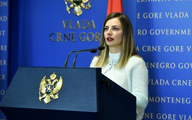 Rizici mogu doći samo iz inostranstva: Vuković