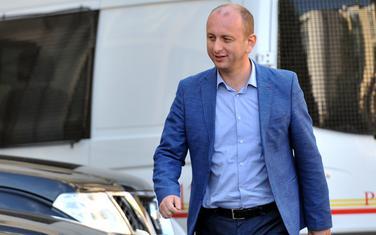 """""""Krivac"""" za greške istražitelja: Milan Knežević"""