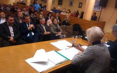 Budžet planiran na 21,9 milion eura: Sjednica Opštine Nikšić