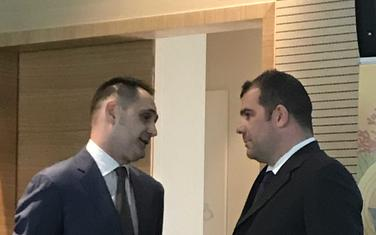 Radulović i Krapović
