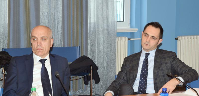 Nema izmjene zakona, jer bi se nastavila agonija: Radulović