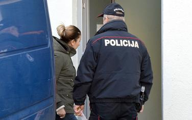 Bašovićevu juče sprovode u Specijalno tužilaštvo