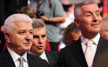 Svi prošli neokrznuto: Čelnici vladajuće koalicije