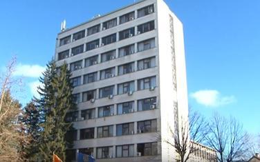 Zgrada Opštine Nikšić