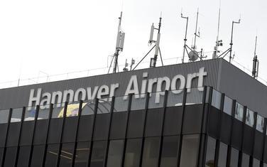 Aerodrom u Hanoveru