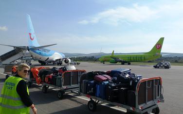 Zaposleni dobro zaštitili svoja prava: Aerodrom Tivat