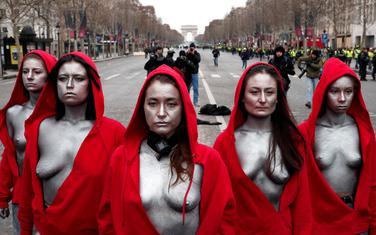 Postojeći sistem ne funkcioniše i dokazi su svuda oko nas: Pariz
