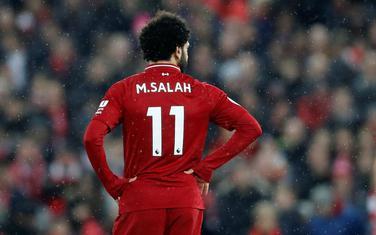 Mohamed Salah (Liverpul)