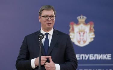 Vučić