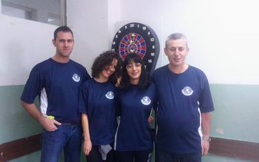 U Beogradu osvojili zlato: Ekipa iz Bara
