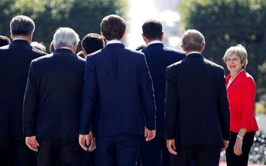Sa samita lidera EU u septembru