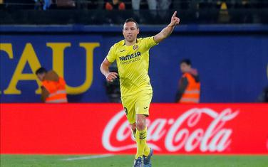 Dao dva gola Realu: Santi Kasorla