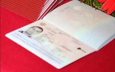 Prijavljivanje do 1. februara: Crnogorski pasoši