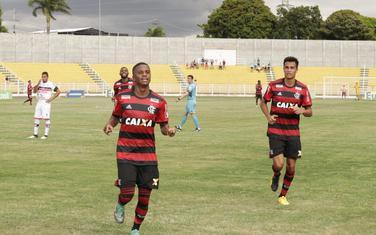 Fudbaleri  Flamenga