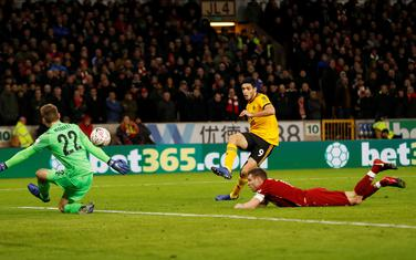 Kraj za Liverpul: Himenes daje gol za 1:0