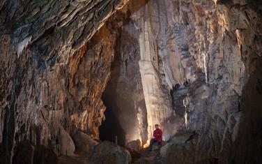 Đalovića pećina