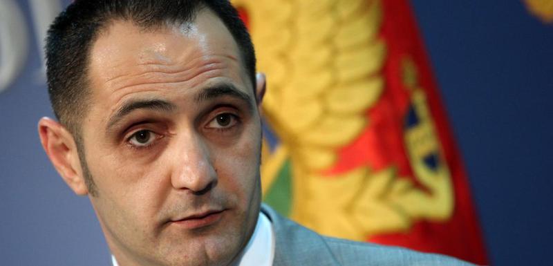 Očekuje visokoplatežne goste, koje će dočekivati ekološki osviješćeni domaćini: Radulović
