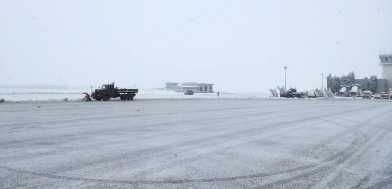 Aerodrom u Golubovcima