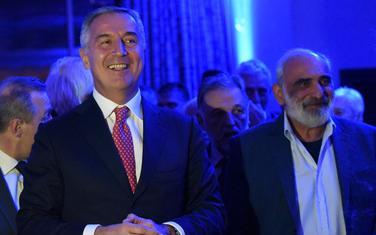 Đukanović i Barović