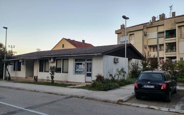 Objekat će se nalaziti na mjestu barake CK na Seljanovu