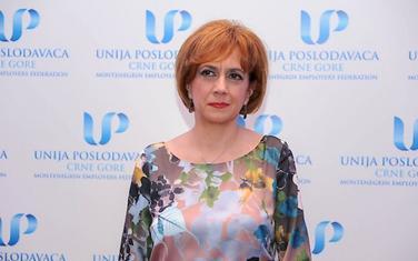Svetlana Vuksanović