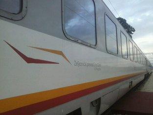 Željeznica Crne Gore