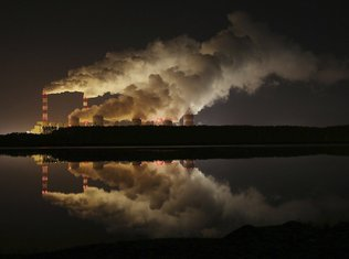 Klimatske promjene, zagađenje životne sredine
