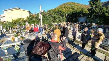 parobrod Cetinje komemoracija