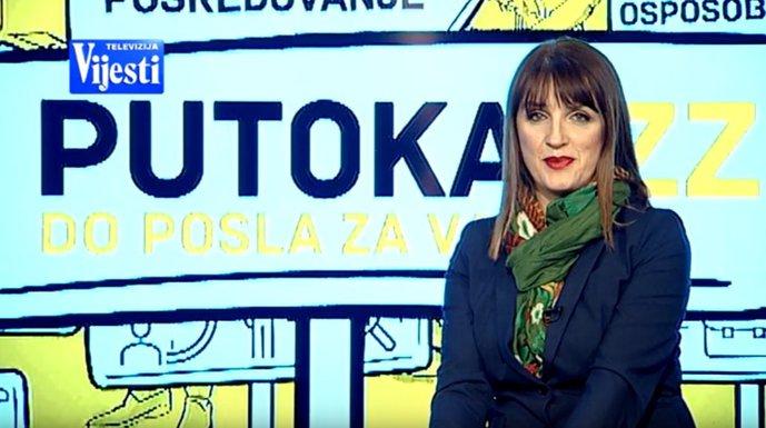 Danijela Lasica, putokaZZZ