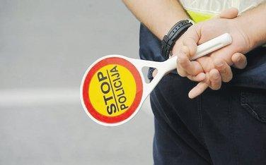 crnogorska policija, STOP policija