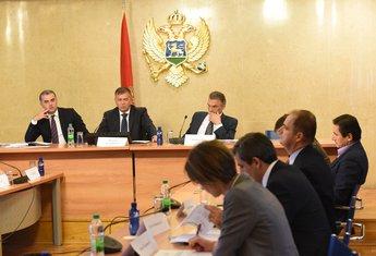 Odbor za dalju reformu izbornog i drugog zakonodavstva