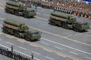 Ruske rakete S-400