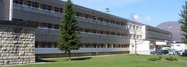 Opšta bolnica, Berane