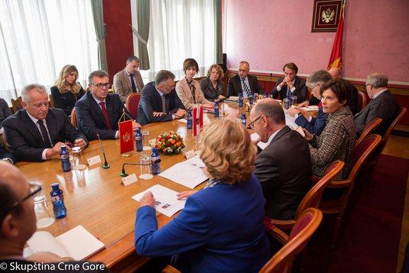 Volfgang Sobotka, Odbor za dalju reformu izbornog i drugog zakonodavstva