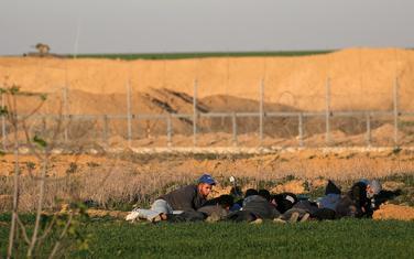Detalj iz Gaze (ilustracija)