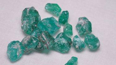 Marijinska nalazišta smaragda