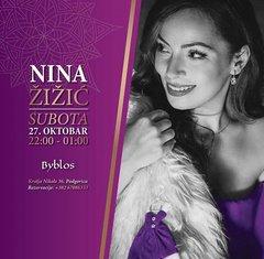Nina Žižić