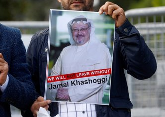 Džamal Kašogi