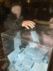 Izbori, Mojkovac