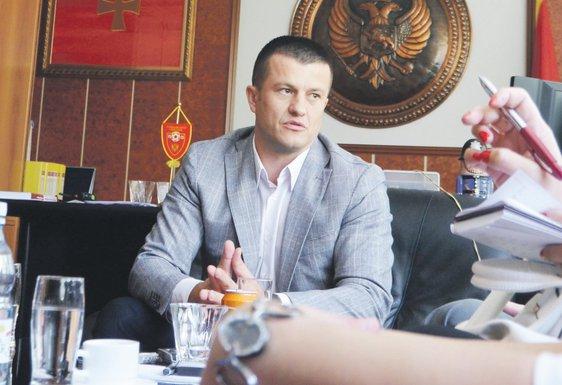 Miloš Radulović