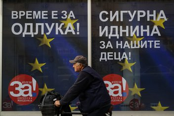 Makedonija referendum