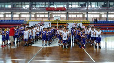 Basket4Kids