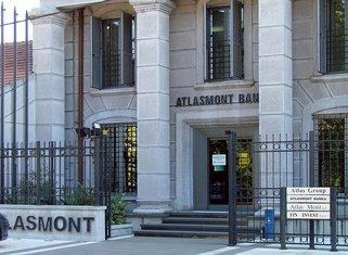 Atlas Mont