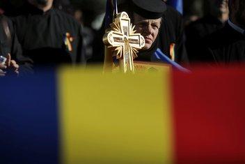 Pravoslavni sveštenici Rumija