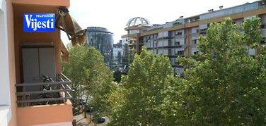 Stanovi, Podgorica