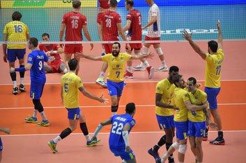 Brazil - Srbija